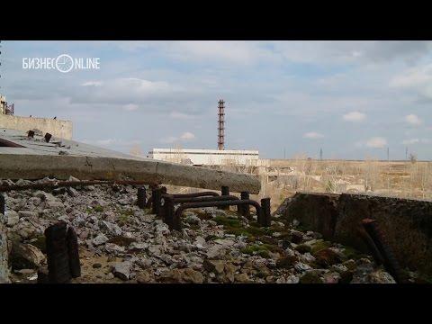 Репортаж недели #72. Татарскую АЭС разбирают по кирпичикам