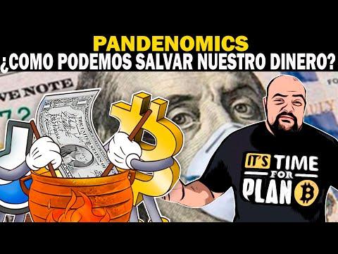 ¡ 3 PELIGROS INMINENTES PARA EL DOLAR, HAY QUE INVERTIR EN BITCOIN Y ORO YA! - DAVID BATTAGLIA