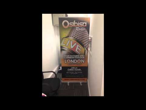The Mentor Show on Osibisa Radio - The Accounting Function
