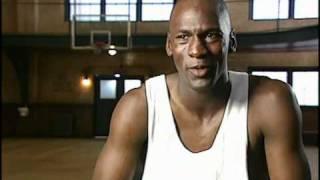 Nike Air Jordan Evolution Michael Jordan