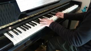 【使用楽譜】月刊ピアノ2004年9月号 ※動画に広告が表示されることがあり...