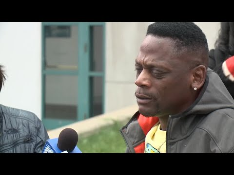 Major Harris' father, Carlton Speaks Out About Son's Death