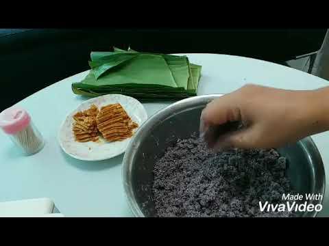 Resep Caramembuat Iwel Iwel Ketan Hitam Enak Resepiweliwel Resepindonesia Youtube