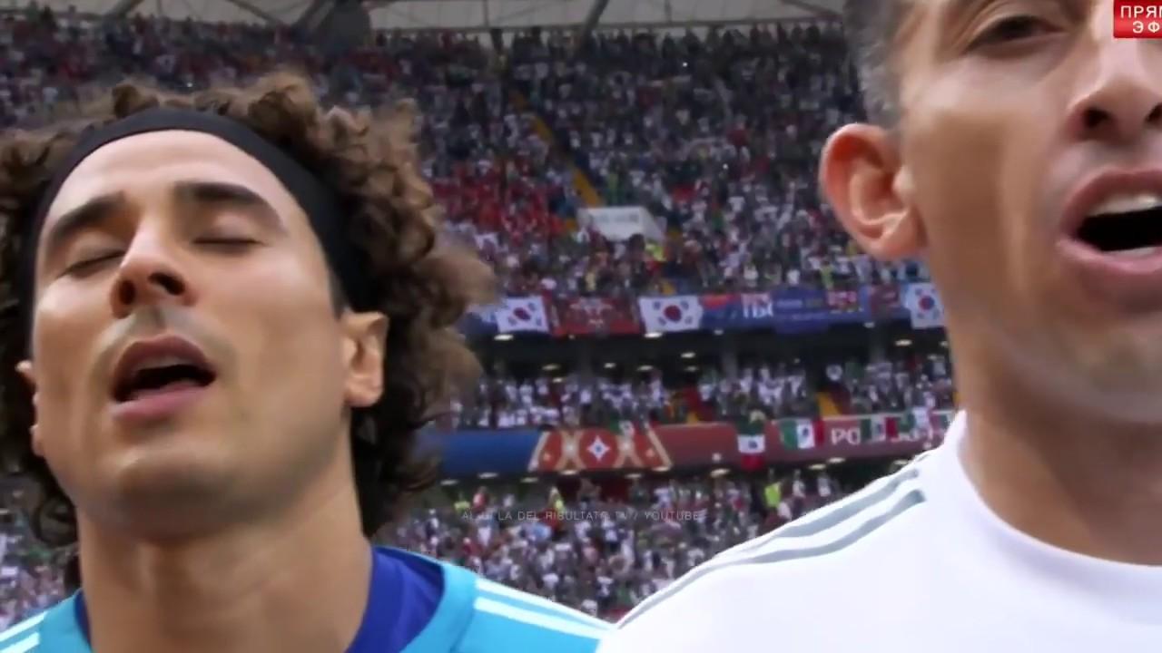 553ef5c56 Guillermo Ochoa / Mexican goalkeeper / 2018 World Cup☺ - YouTube