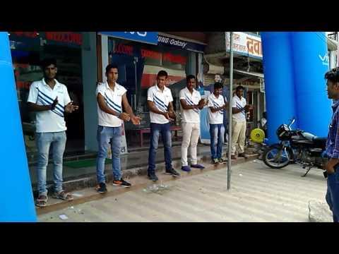 Love India Love Vivo