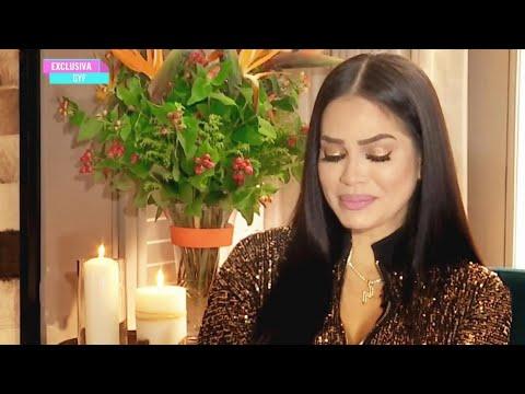 Super Martinez - Natti Natasha llora antes las cámara al contar el secreto de su vida