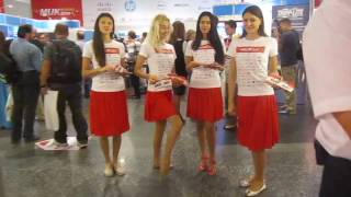 Модели стендистки. Агентство НАРТ. Киев(, 2016-11-05T10:00:53.000Z)