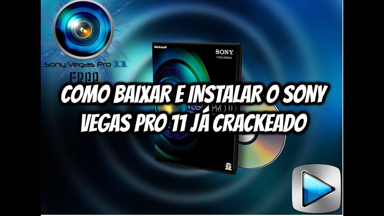 sony vegas pro 64 bits crackeado download
