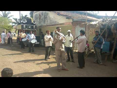 Savirada sharanu-By Mehaboob  Lokpriya Band Solapur  Mob 9986115824