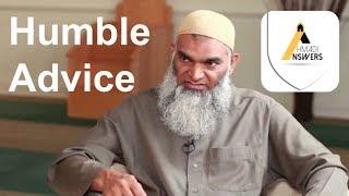 Advice to Dr. Shabir Ally from Ahmadi Muslim (Qadiani)