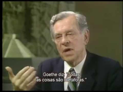 Joseph Campbell - explanation of AUM