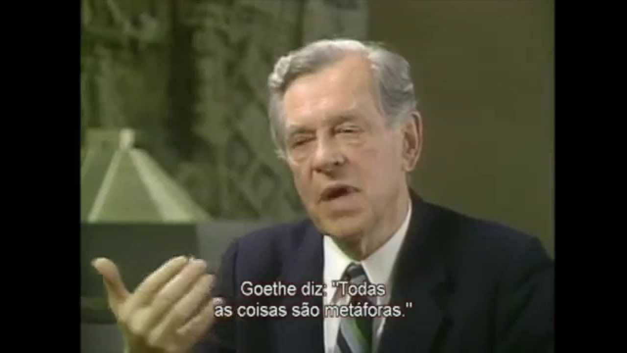 Joseph Campbell - explanation of AUM - YouTube Joseph Campbell