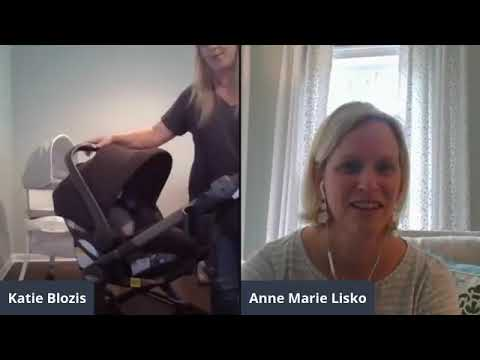 Baby Registry 101 at Target: Graco - YouTube