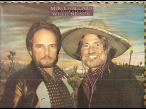 Merle Haggard & Willie Nelson ~ Pancho & Lefty Vinyl