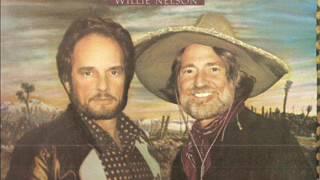 Merle Haggard & Willie Nelson ~ Pancho & Lefty (Vinyl)