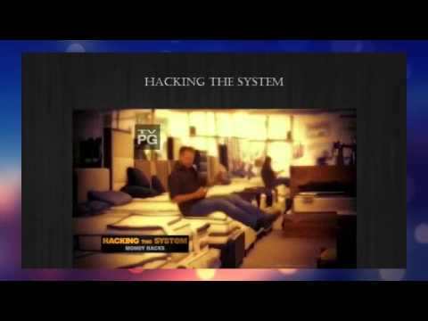 Hacking the System   Season 1 Episode 10  Money Hacks