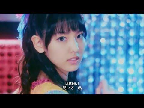 飯窪春菜 (Iikubo Haruna) - [Solo Lines] Morning Musume