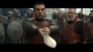 Of Kings And Prophets ABC Trailer