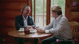 Kriege als Mittel zur Rettung des Finanzsystems: Andreas Popp im Gespräch mit Michael Vogt