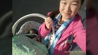 В школе дали ребёнка на один день!!!