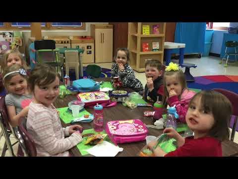 Integrated Preschool Program