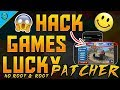 IN-APP PURCHASE  PER ANDROID HACK GAMES [NO ROOT,NO JAILBREAK]