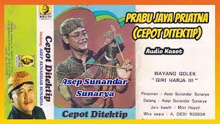 Download Lagu Cepot Ditektip (Prabu Jaya Priatna) - Asep Sunandar Sunarya GH3 mp3