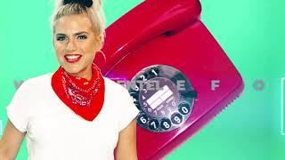 Jeanette Biedermann - In den 90ern (Fanvideo)