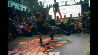 Dosu Vs Supa Josh - Finals - Red Bull BC One Philadelphia Cypher 2019 - BNC