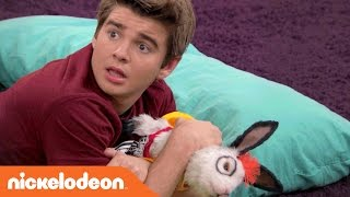 The Thundermans | 'How to Care for Your Evil Pet Bunny' w/ Max & Phoebe | Nick
