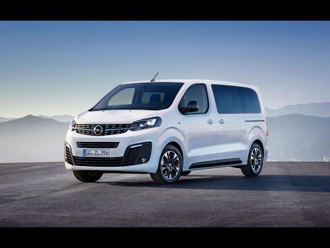 New 2019 Opel
