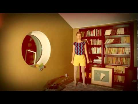 Antonina - Pakike [singel video 2010]