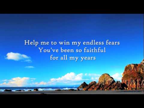 Jeremy Camp - Walk By Faith - Instrumental with lyrics