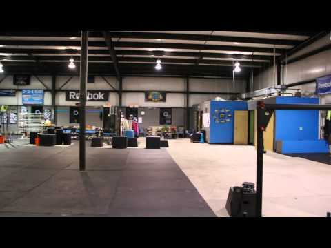 CrossFit - Box Tour: CrossFit Apex