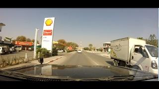 Commuting Around  Maun, Botswana 1