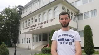 Internacionalni univerzitet - Reklama Informatika