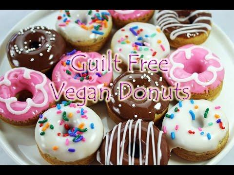 Vegan Donuts    Gretchen's Bakery