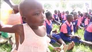 weltwärts: Mein Jahr Uganda