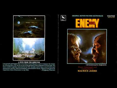 Maurice Jarre - Enemy Mine (1985)