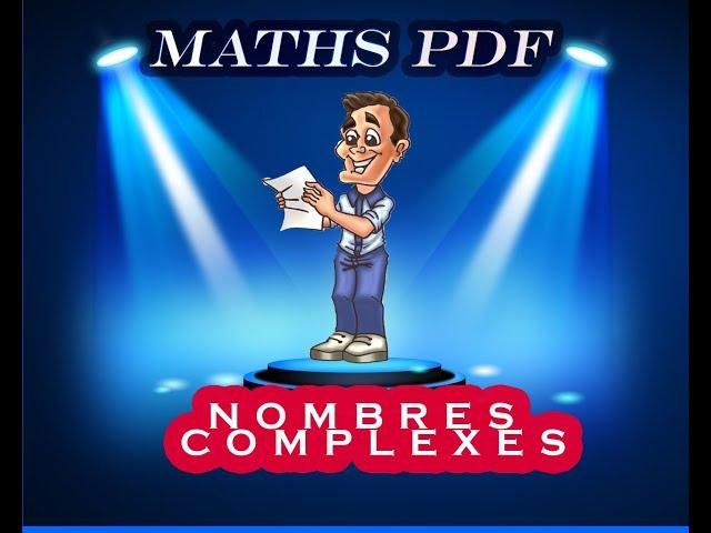Somme nombres complexes : exercices et cours de maths en terminale.