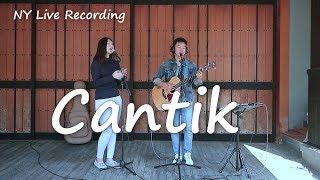 Download Lagu Cantik - Kahitna | by Nadia & Yoseph (NY Cover) mp3