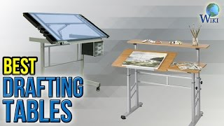 8 Best Drafting Tables 2017