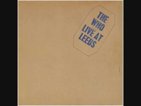 There's A Doctor - The Who (Live at Leeds) mp3