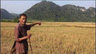 """Sự thật về """"người rừng không đuôi"""" bắt người ăn thịt' ở Kon Tum"""