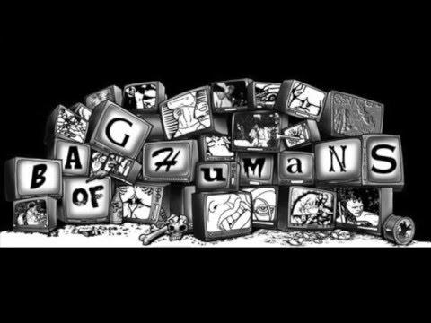 Bag of Humans Full Album