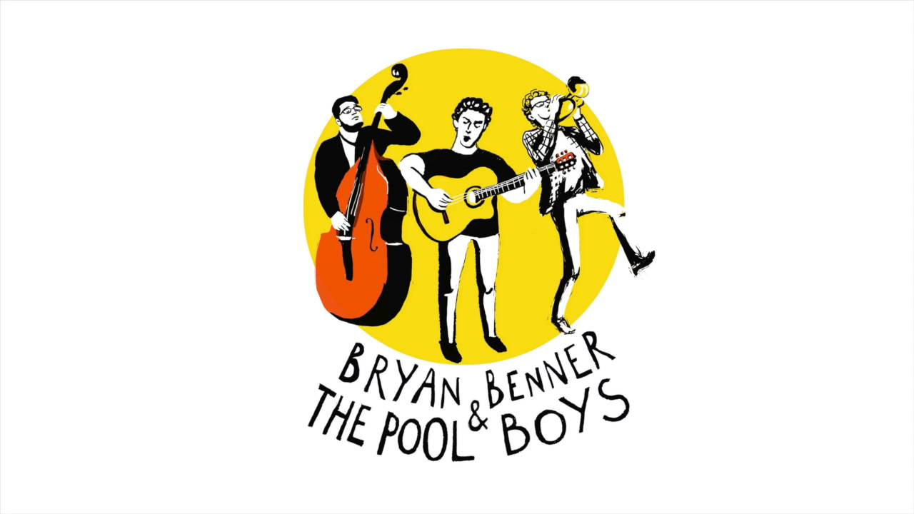 Bryan Benner And The Pool Boys Great Expectations