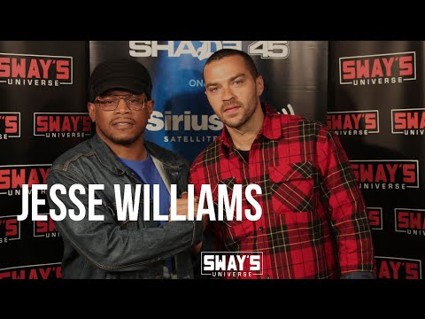 Jesse Williams on the Importance of BET Special 'Stay Woke: The Black Lives Matter Movement'