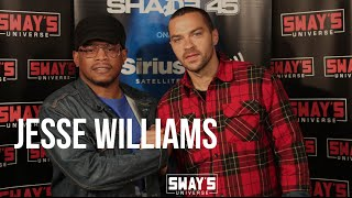 Video Jesse Williams on the Importance of BET Special 'Stay Woke: The Black Lives Matter Movement' download MP3, 3GP, MP4, WEBM, AVI, FLV Oktober 2018