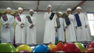 Raudhoh al-quran (AYAH)