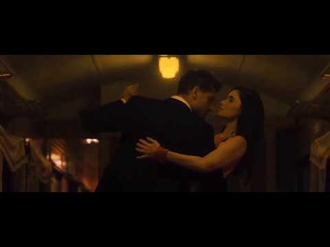 Sexy Tango Scene in Kickboxer: Retaliation